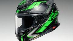 Shoei NXR2: scopriamo tutto del nuovo casco integrale - Immagine: 12