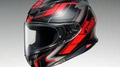 Shoei NXR2: scopriamo tutto del nuovo casco integrale - Immagine: 13