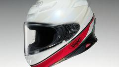 Shoei NXR2: scopriamo tutto del nuovo casco integrale - Immagine: 16