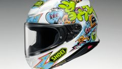 Shoei NXR2: scopriamo tutto del nuovo casco integrale - Immagine: 17