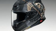 Shoei NXR2: scopriamo tutto del nuovo casco integrale - Immagine: 18