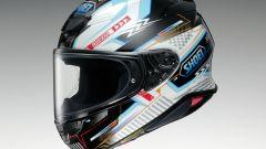 Shoei NXR2: scopriamo tutto del nuovo casco integrale - Immagine: 19