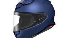 Shoei NXR2 Matte Blue