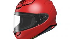 Shoei NXR2 Shine Red