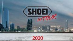 È iniziato Shoei in Tour 2020: ecco tutte le date - Immagine: 1