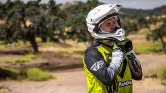 Shoei VFX-WR: il casco top per gli appassionati del fuoristrada
