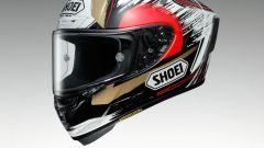 Shoei X-Spirit III Marquez
