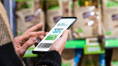 Shop & Charge, sconti sul costo della ricarica