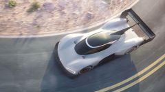 I.D. R: ecco la Volkswagen elettrica che correrà la Pikes Peak - Immagine: 2