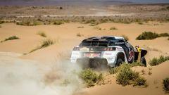 Si è concluso con il secondo posto in classifica il Rally Marocco per Peugeot Sport