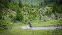 Si può fare turismo con una moto elettrica? Zero FX Nature Experience ci mostra come