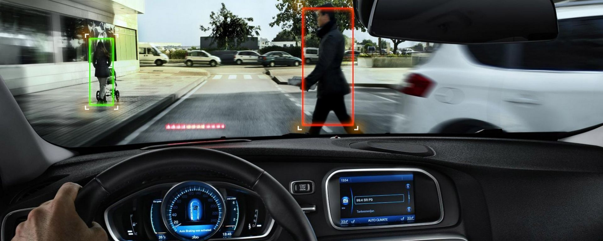 Sicurezza attiva, il pacchetto Ue prevede 11 sistemi di assistenza al guidatore