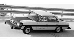 Mercedes e la sicurezza in auto: 50 anni di successi
