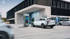 Sicharge D, colonnine fast charge di Siemens fino a 300 kW