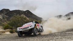 Silk Way Rally 2017 - Peugeot 3008 DKR