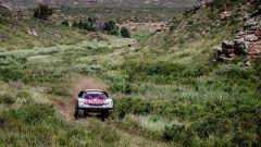 Silk Way Rally 2017: le dichiarazioni dei piloti Peugeot dopo la sesta tappa