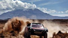 Silk Way Rally: tre Peugeot 2008 DKR pronte a partire  - Immagine: 3