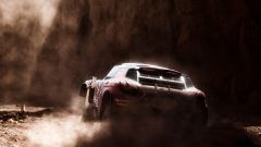 Silk Way Rally: tre Peugeot 2008 DKR pronte a partire