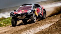 Silk Way Rally, Tappa 6: ancora le Peugeot 2008 DKR a fare la parte del Leone