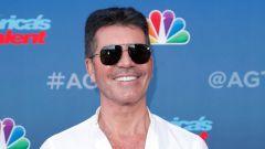 Simon Cowell: incidente alla schiena per il giudice di X Factor