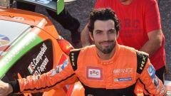 Simone Campedelli - CIR 2016, Team Orange1