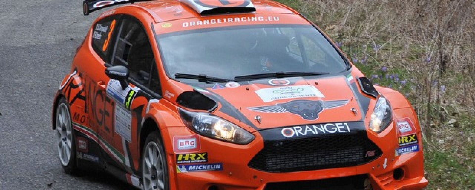 CIR 2017: Rally Ciocco: Campedelli vince gara 2 e la classifica assoluta