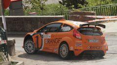 Simone Campedelli - Ford Fiesta R5