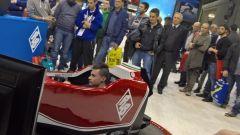 Simulatori Fbrand: il modo più facile per provare una supercar - Immagine: 2