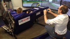 Simulatori Fbrand: il modo più facile per provare una supercar - Immagine: 1