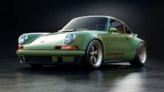 Singer e Williams assieme estremizzano la Porsche 911 964  - Immagine: 3