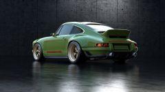 Singer e Williams assieme estremizzano la Porsche 911 964  - Immagine: 5