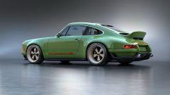 Singer e Williams assieme estremizzano la Porsche 911 964  - Immagine: 6