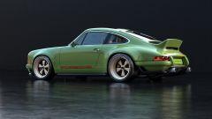 Singer e Williams assieme estremizzano la Porsche 911 964  - Immagine: 7