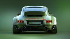 Singer e Williams assieme estremizzano la Porsche 911 964  - Immagine: 11
