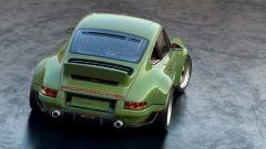 Singer e Williams assieme estremizzano la Porsche 911 964  - Immagine: 12