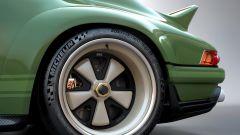 Singer e Williams assieme estremizzano la Porsche 911 964  - Immagine: 14