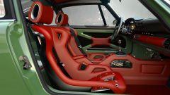 Singer e Williams assieme estremizzano la Porsche 911 964  - Immagine: 17
