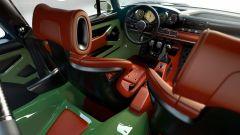 Singer e Williams assieme estremizzano la Porsche 911 964  - Immagine: 18