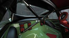Singer e Williams assieme estremizzano la Porsche 911 964  - Immagine: 20