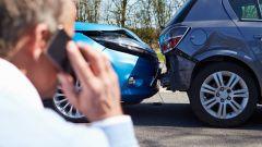 Incidenti stradali, in UK la denuncia alla polizia si farà online