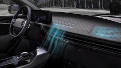 Hyundai deposita brevetto per il climatizzatore del futuro