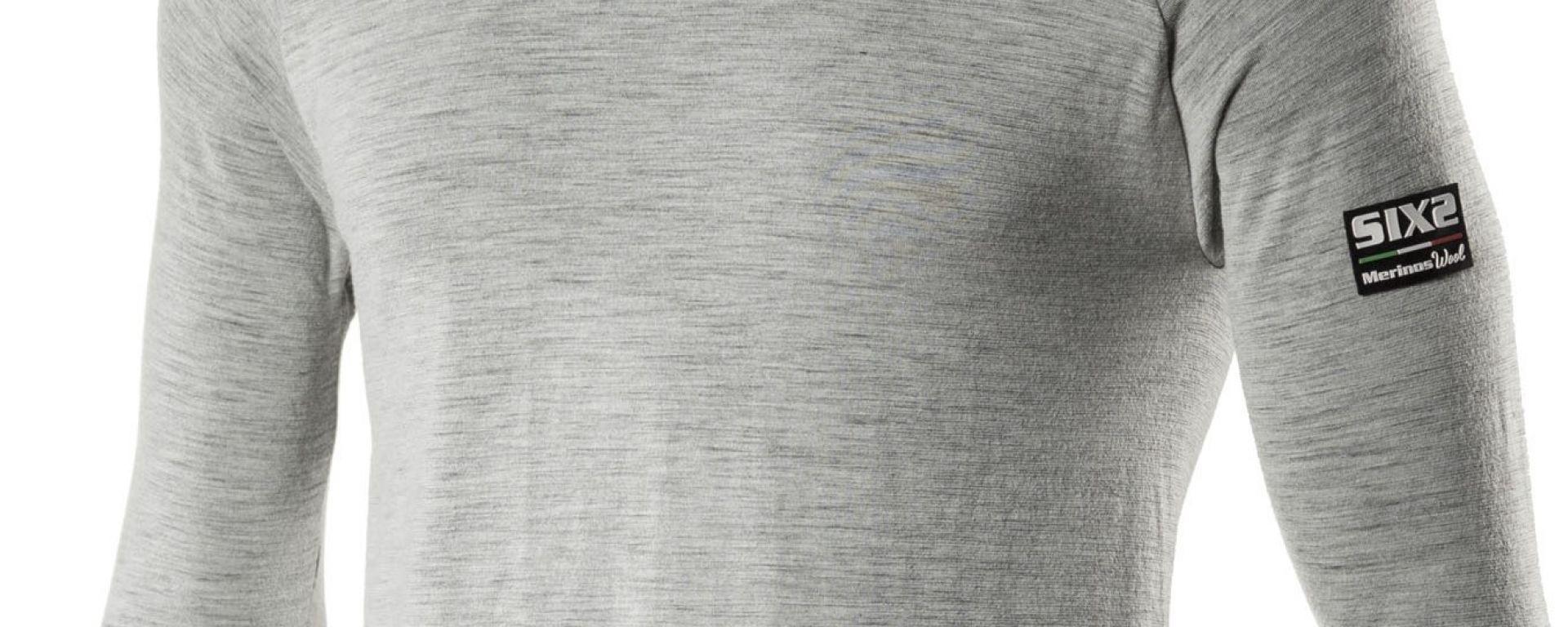 Sixs Merinos Wool