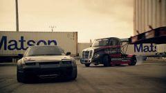 SIZE MATTERS 2 - Semi Truck Drifting - Immagine: 7