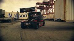SIZE MATTERS 2 - Semi Truck Drifting - Immagine: 1