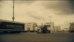 SIZE MATTERS 2 - Semi Truck Drifting - Immagine: 8