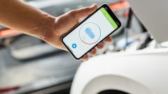 Skoda app Sound Analyzer, diagnosi problemi tramite rumore auto