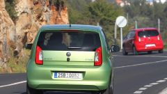 Skoda Citigo 5 porte - Immagine: 8