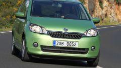 Skoda Citigo 5 porte - Immagine: 4