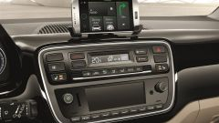 Skoda Citigo Design Edition, radio swing con display da 5