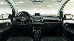Skoda Citigo Design Edition, sedili e volante sportivi